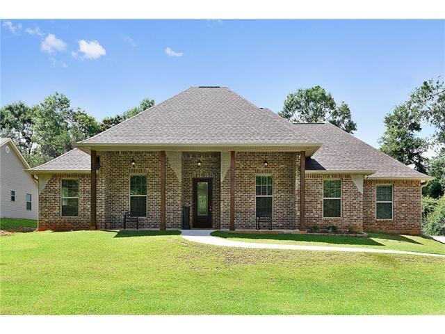 73533 Fairway Drive, Abita Springs, LA 70420 (MLS #2106689) :: Turner Real Estate Group