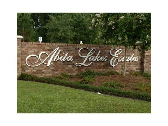 Camden Park Drive, Abita Springs, LA 70420 (MLS #2106834) :: Turner Real Estate Group