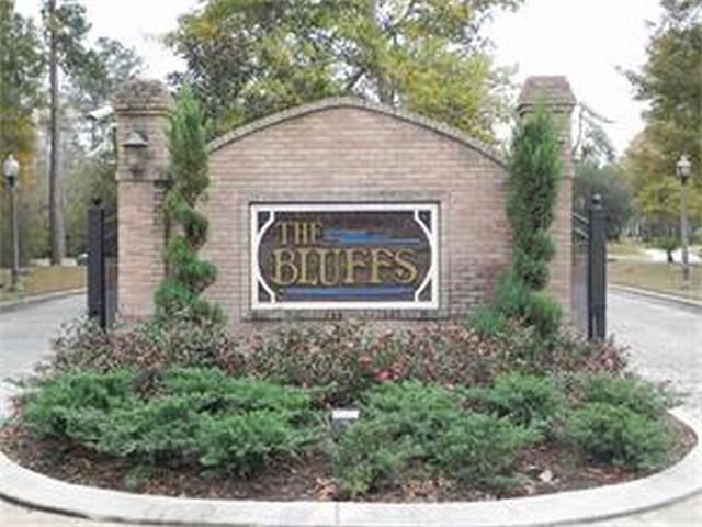 292 Highland Bluff Drive, Slidell, LA 70461 (MLS #2106904) :: The Robin Group of Keller Williams