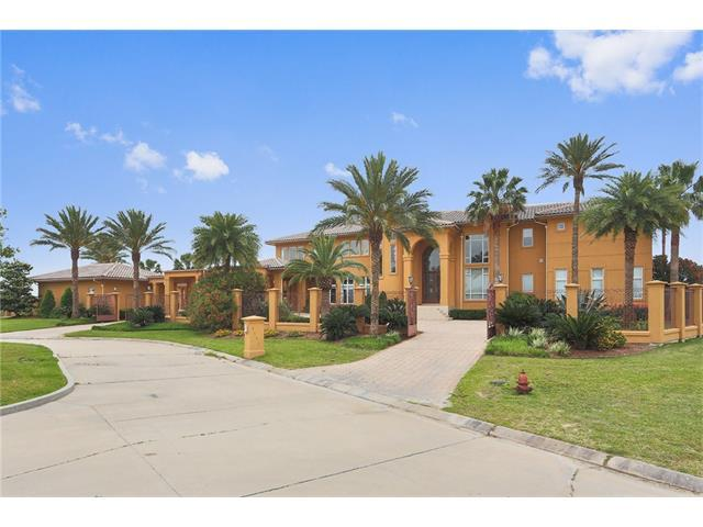 1512 Lakeshore Boulevard, Slidell, LA 70461 (MLS #2106977) :: Turner Real Estate Group