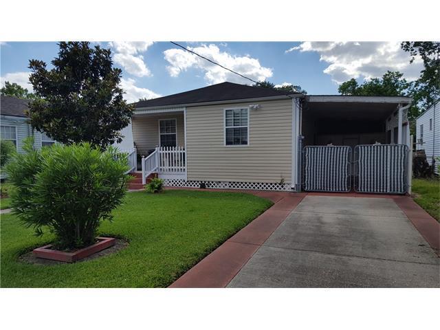 41 Labarre Place, Jefferson, LA 70121 (MLS #2107068) :: Crescent City Living LLC
