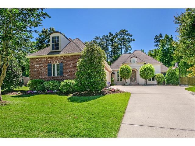724 Kellywood Court, Covington, LA 70433 (MLS #2107115) :: Turner Real Estate Group
