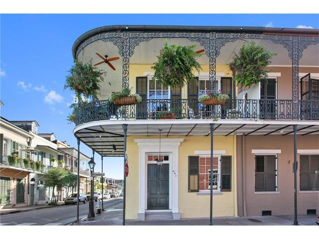 841 Dumaine Street, New Orleans, LA 70116 (MLS #2107298) :: Crescent City Living LLC