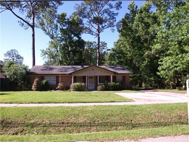 1107 Cousin Street, Slidell, LA 70458 (MLS #2107390) :: Turner Real Estate Group