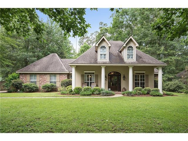 20392 Military Heights Drive, Covington, LA 70435 (MLS #2107454) :: Turner Real Estate Group