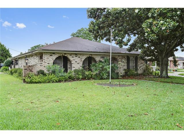 3921 Transcontinental Drive, Metairie, LA 70006 (MLS #2107573) :: Turner Real Estate Group