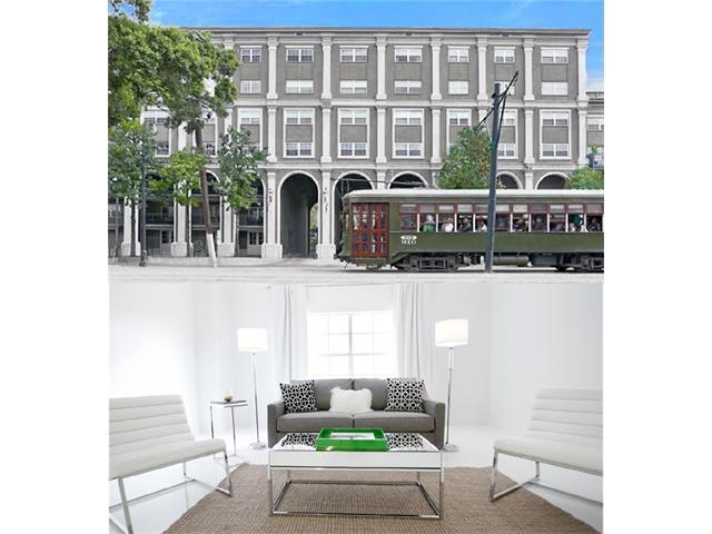 1750 St Charles Avenue #416, New Orleans, LA 70130 (MLS #2107810) :: Crescent City Living LLC