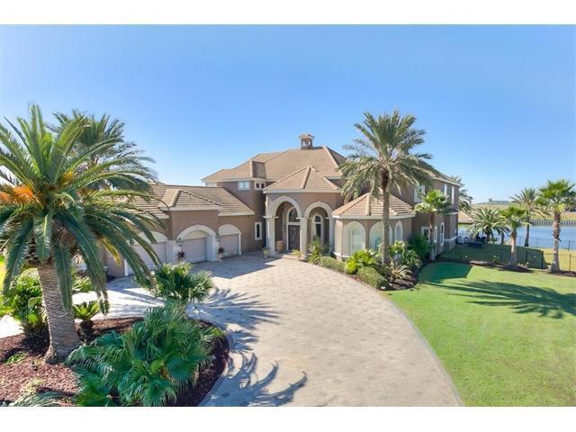 2065 S Lakeshore Boulevard, Slidell, LA 70461 (MLS #2107847) :: Turner Real Estate Group