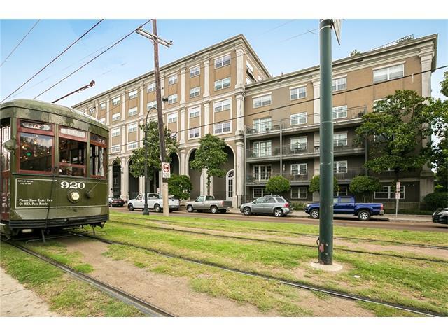 1750 St Charles Avenue #317, New Orleans, LA 70130 (MLS #2107955) :: Crescent City Living LLC