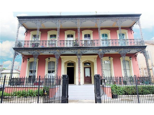 1235 Saint Andrew Street, New Orleans, LA 70130 (MLS #2107973) :: Crescent City Living LLC