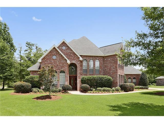 377 Pencarrow Circle, Madisonville, LA 70447 (MLS #2108060) :: Turner Real Estate Group
