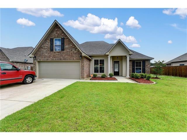 42379 Cy Circle, Ponchatoula, LA 70454 (MLS #2108283) :: The Robin Group of Keller Williams
