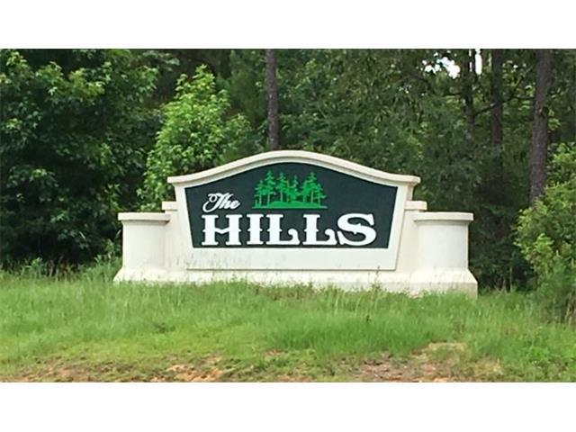 The Hills Drive, , MS 39457 (MLS #2108348) :: Turner Real Estate Group