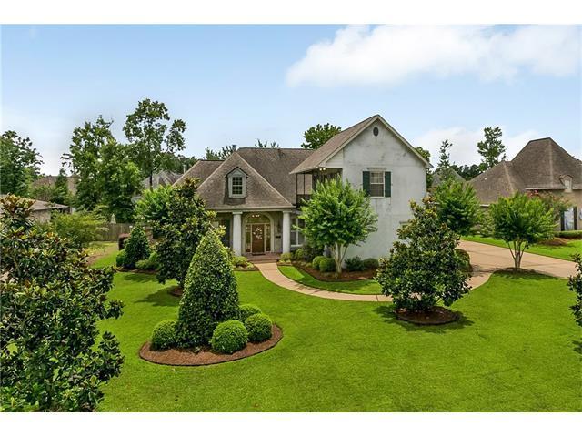 146 Morningside Drive, Mandeville, LA 70448 (MLS #2108410) :: Turner Real Estate Group