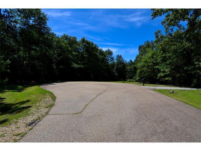 6A Oak Ridge Drive, Folsom, LA 70437 (MLS #2108518) :: Turner Real Estate Group