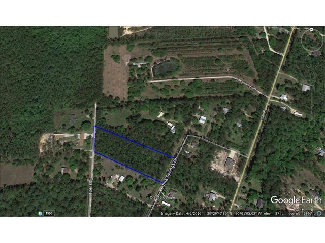 73253 Abita Springs Drive, Abita Springs, LA 70420 (MLS #2109586) :: Turner Real Estate Group