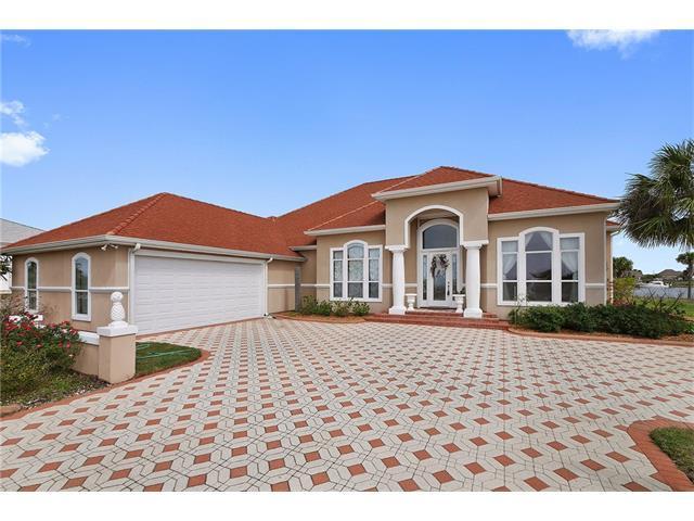 1449 Lakeshore Boulevard, Slidell, LA 70461 (MLS #2109724) :: Turner Real Estate Group