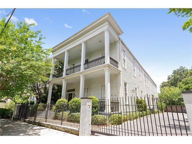 1446 Camp Street #202, New Orleans, LA 70130 (MLS #2109837) :: Crescent City Living LLC