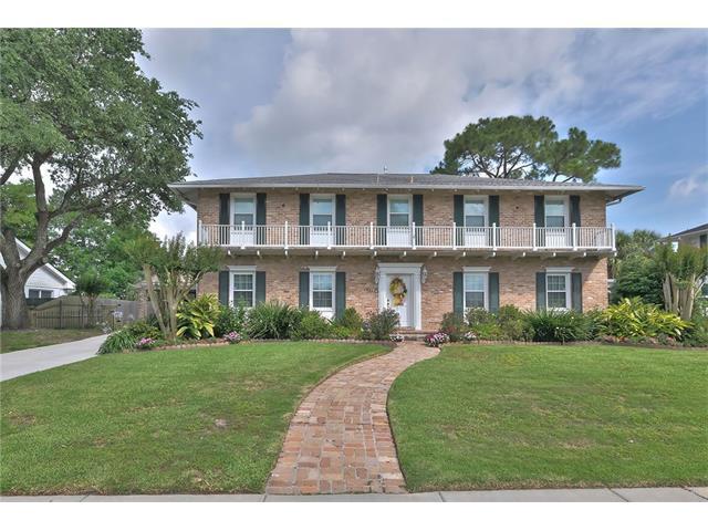 1621 Leon C Simon Drive, New Orleans, LA 70122 (MLS #2109847) :: Turner Real Estate Group