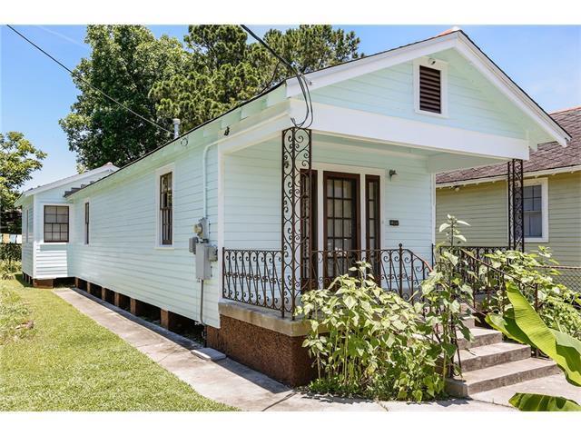 5515 Dauphine Street, New Orleans, LA 70117 (MLS #2109889) :: Crescent City Living LLC
