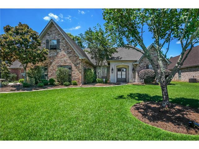344 Aspen Lane, Covington, LA 70433 (MLS #2109908) :: Turner Real Estate Group