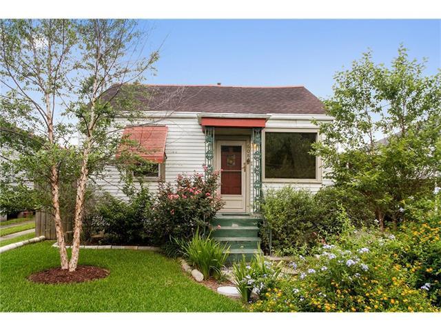 608 Labarre Road, Jefferson, LA 70121 (MLS #2110036) :: Crescent City Living LLC