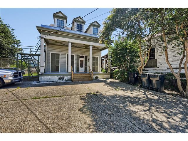 2224 Dumaine Street, New Orleans, LA 70119 (MLS #2110062) :: The Robin Group of Keller Williams