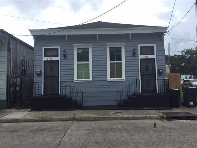 2128 St Andrew Street, New Orleans, LA 70113 (MLS #2110096) :: Crescent City Living LLC