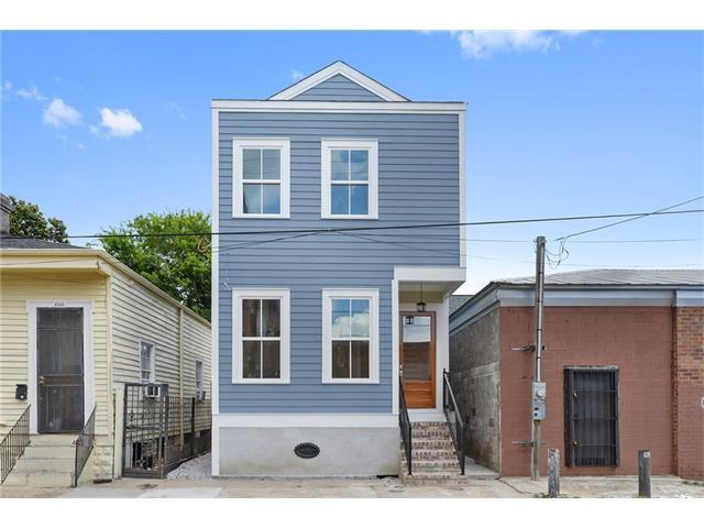 2111 Chippewa Street, New Orleans, LA 70130 (MLS #2110100) :: Crescent City Living LLC