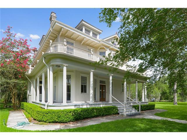 206 Covington Street, Madisonville, LA 70447 (MLS #2110110) :: Turner Real Estate Group
