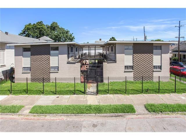 2601 Carondelet Street P, New Orleans, LA 70130 (MLS #2110176) :: Crescent City Living LLC