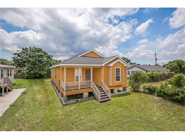 2052 Timoleon Street, New Orleans, LA 70122 (MLS #2110186) :: Crescent City Living LLC