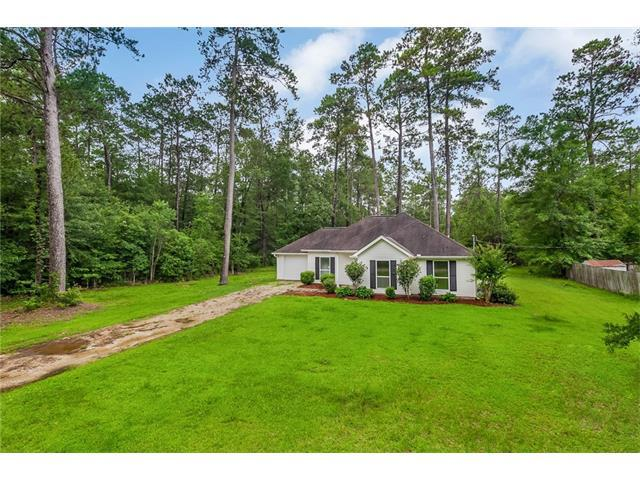 71482 White Chapel Road, Covington, LA 70433 (MLS #2110256) :: Turner Real Estate Group