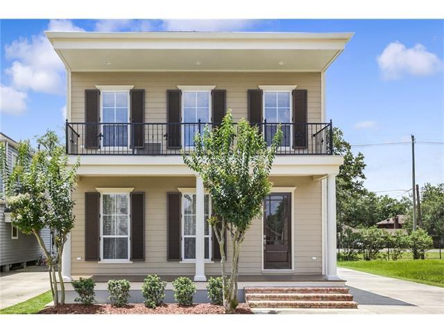 3 Leeward Court, New Orleans, LA 70131 (MLS #2110317) :: Crescent City Living LLC