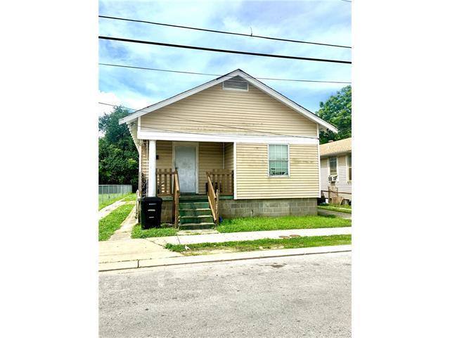 5424 N Rampart Street, New Orleans, LA 70117 (MLS #2110364) :: Crescent City Living LLC