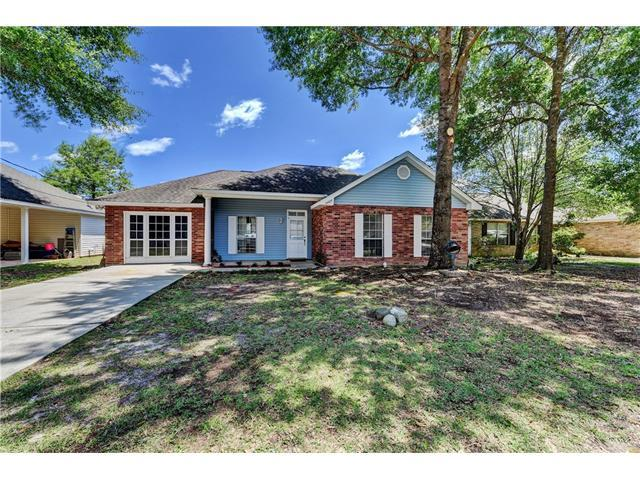 74424 Epsilon Avenue, Covington, LA 70435 (MLS #2110469) :: The Robin Group of Keller Williams