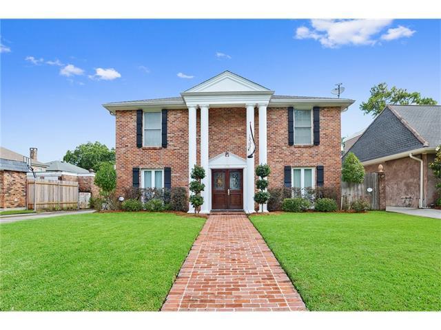 5218 Marcia Avenue, New Orleans, LA 70124 (MLS #2110544) :: Crescent City Living LLC