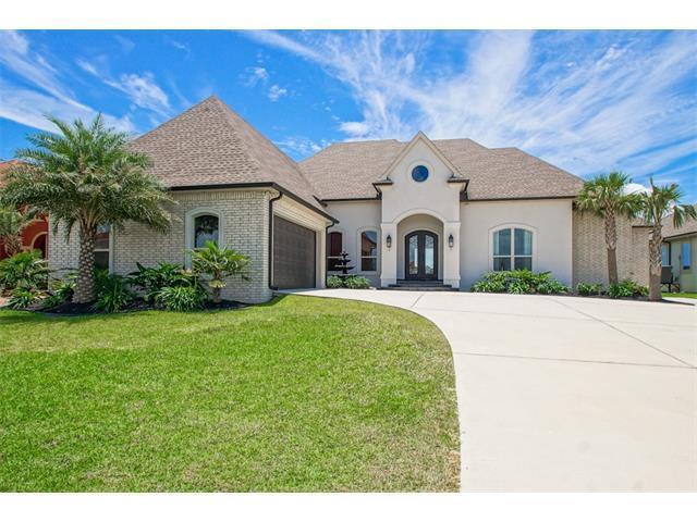 3128 Sunrise Boulevard, Slidell, LA 70461 (MLS #2110566) :: Turner Real Estate Group
