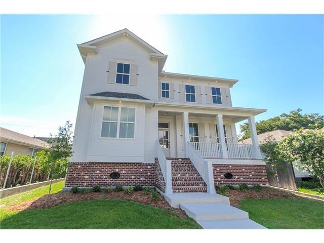 6924 General Diaz Street, New Orleans, LA 70124 (MLS #2110583) :: Crescent City Living LLC
