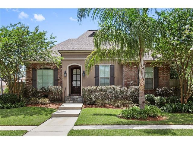 6950 Marshal Foch Street, New Orleans, LA 70124 (MLS #2110588) :: Crescent City Living LLC