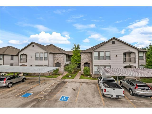 350 Emerald Forest Boulevard #23102, Covington, LA 70433 (MLS #2110642) :: Turner Real Estate Group
