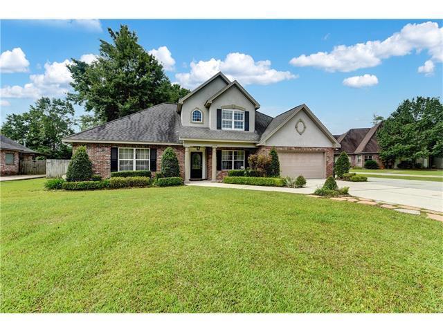 160 Dunleith Lane, Mandeville, LA 70471 (MLS #2110659) :: Turner Real Estate Group
