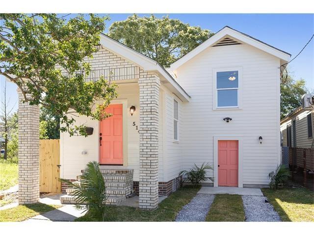 3514 S Miro Street, New Orleans, LA 70125 (MLS #2110785) :: Crescent City Living LLC