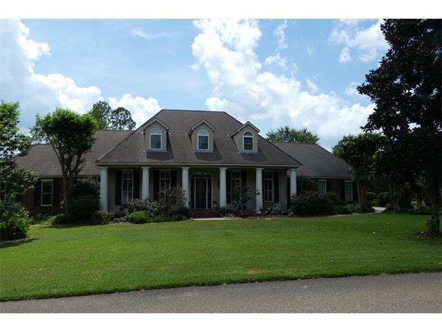 620 Northwoods Drive, Abita Springs, LA 70420 (MLS #2110815) :: Turner Real Estate Group