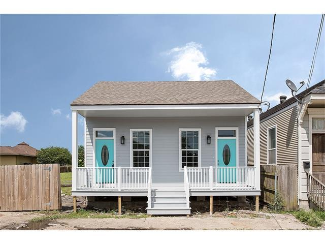 2013 6TH Street, New Orleans, LA 70115 (MLS #2110816) :: Crescent City Living LLC