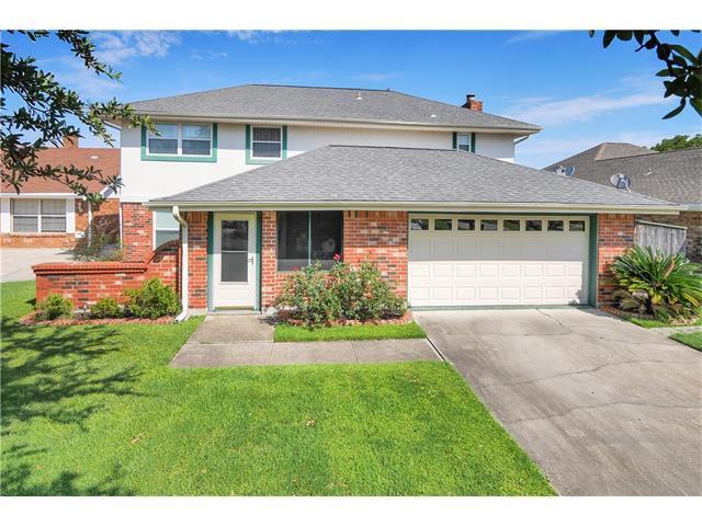 186 Moonraker Drive, Slidell, LA 70458 (MLS #2110860) :: Turner Real Estate Group