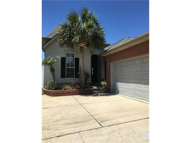 1481 Royal Palm Drive, Slidell, LA 70458 (MLS #2110867) :: Turner Real Estate Group