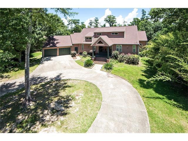 1550 Victoria Way None, Slidell, LA 70460 (MLS #2110895) :: Turner Real Estate Group
