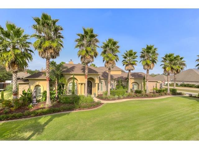 123 Setter Lane, Pearl River, LA 70452 (MLS #2110971) :: Turner Real Estate Group