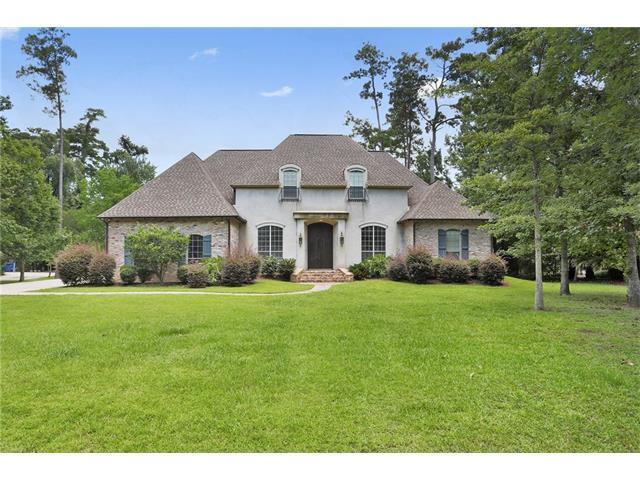 9 Heron Lane, Mandeville, LA 70471 (MLS #2110981) :: Turner Real Estate Group